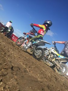 East Motocross Cup 2019